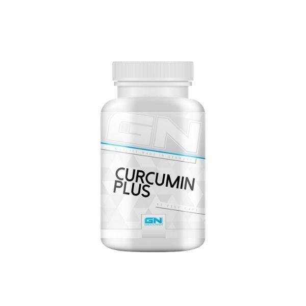 GN Laboratories Curcumin Plus Health Line - 60 Kapseln