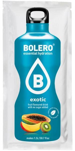 Bolero Drinks 9g Exotic