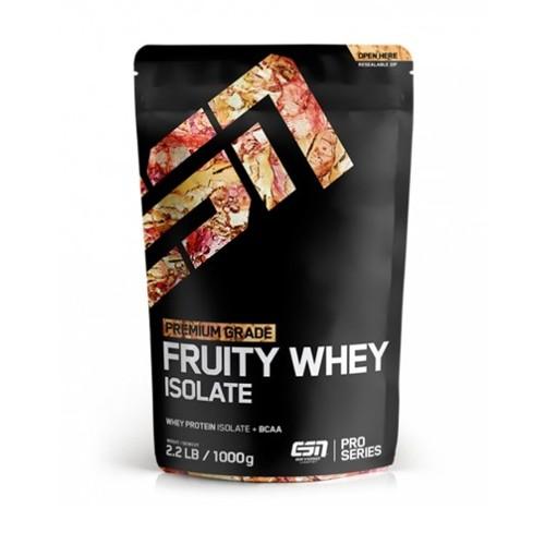ESN Fruity Whey Isolate 1000g