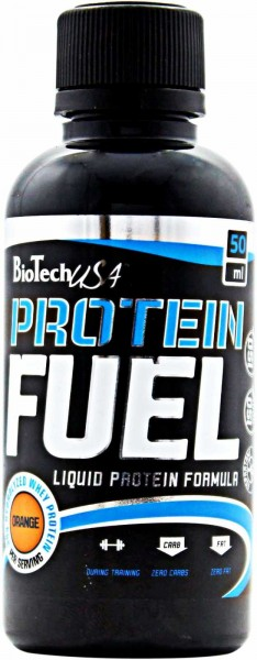 BioTech USA PROTEIN FUEL 50ml