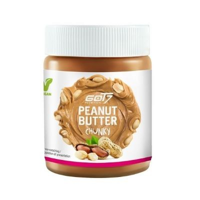 Got7 Peanut Butter Chunky 500g