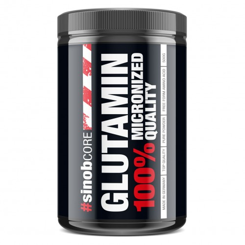 Blackline 2.0 Core L-Glutamin 500g