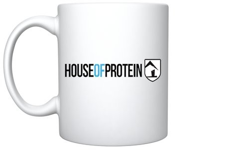 House of Protein wake me up Becher