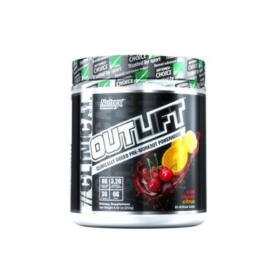 Nutrex Research OUTLIFT 253g