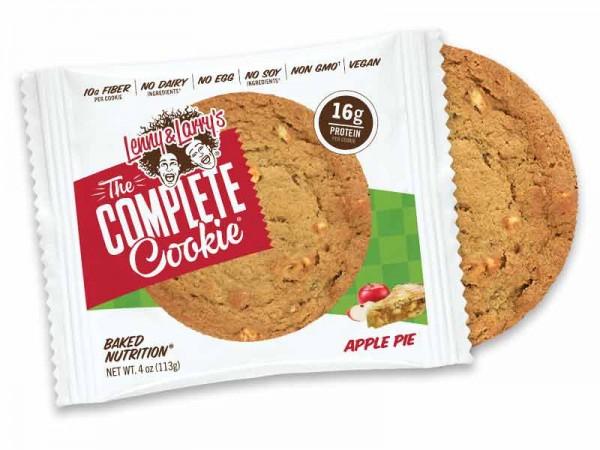 Lenny & Larry´s Complete Cookie 113g Apple Pie