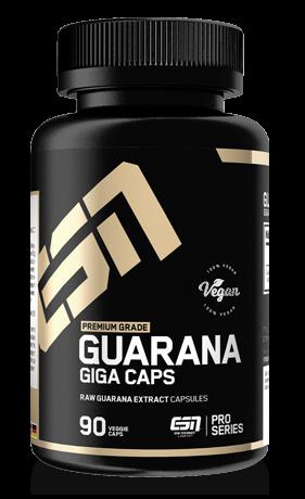 ESN Guarana Giga Caps 90 Kapseln