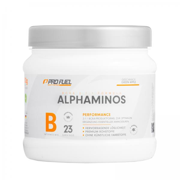 ProFuel Alphaminos BCAA 300g