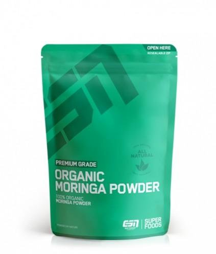 ESN Organic Moringa Powder 250g
