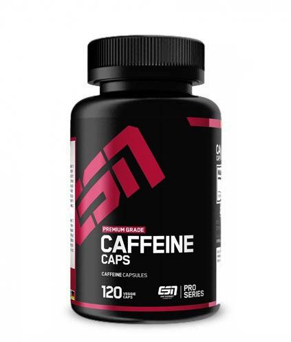 ESN Caffeine 120 Kapseln