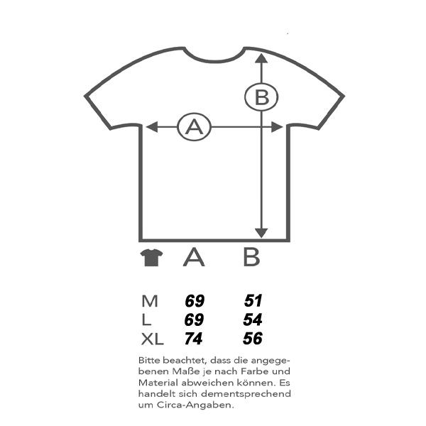 T-Shirtgr-ssen-tabelle