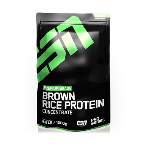 ESN BROWN RICE PROTEIN CONCENTRATE 1000G