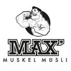 Max' Muskel Müsli