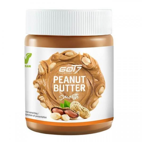 Got7 Peanut Butter smooth 500g