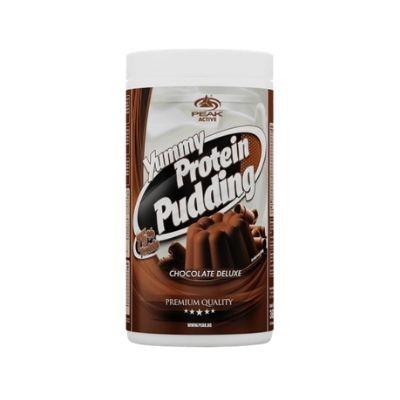 Peak Active Yummy Protein Pudding 360g