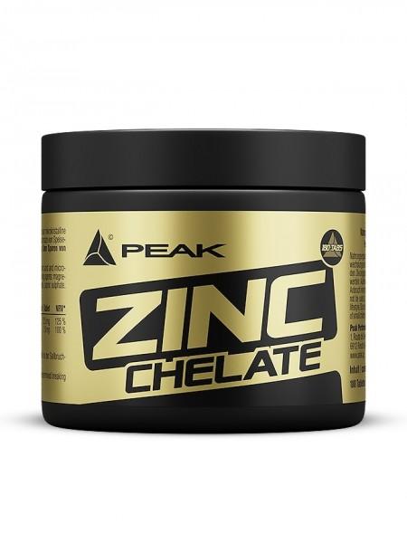 Peak Zink Chelate 180 Tabletten