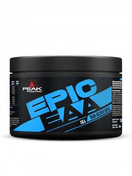 Peak EPIC EAA 280g Pulver