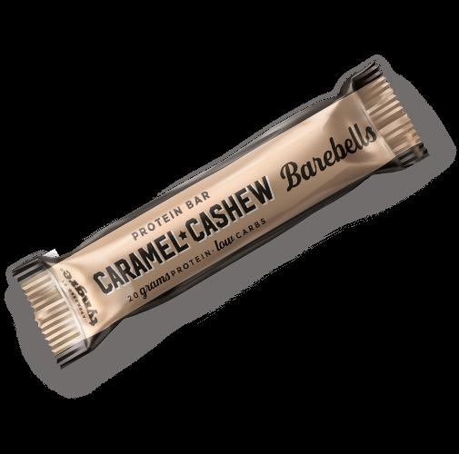 Barebells Protein Bar 55g Caramel Cashew