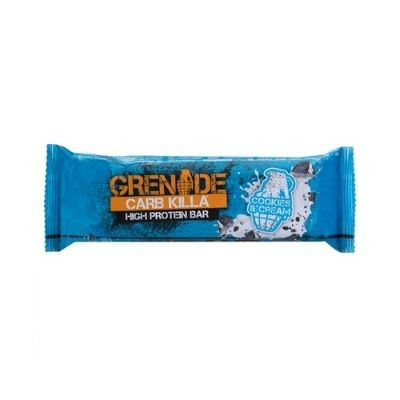 Grenade Carb Killa High Protein Bar 60g Cookies & Cream