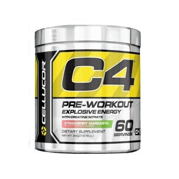 CELLUCOR C4 Explosive Energy 390g