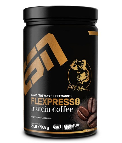 ESN Flexpresso Protein Coffee 908g