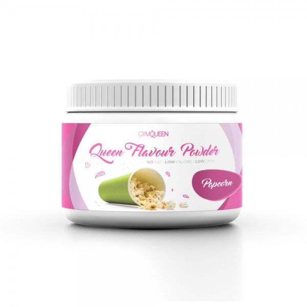 Gymqueen Queen Flavour Powder 200g