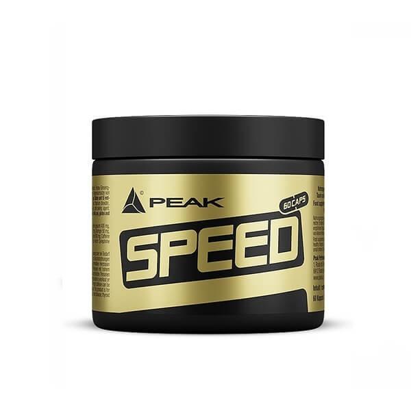 PEAK Speed 60 Kapseln