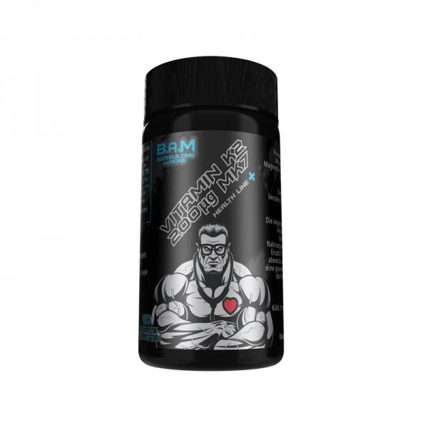 B.A.M Vitamin K2 all trans 60 Tabletten