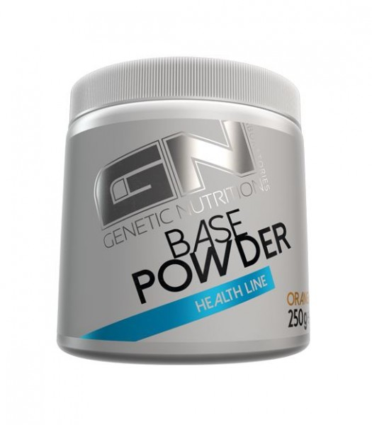 GN Laboratories Base Powder 250g