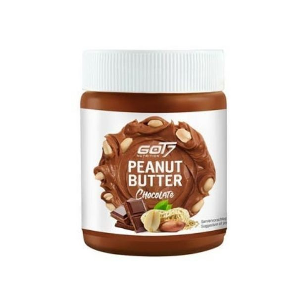Got7 Peanut Butter Chocolate 500g