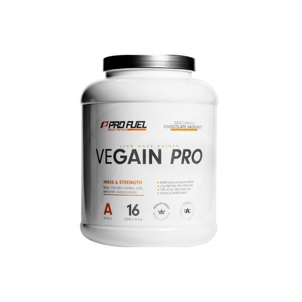 ProFuel Vegain Pro Mass Gainer 2200g