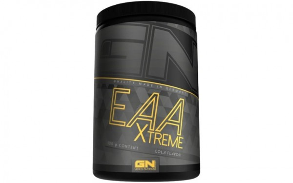 GN Laboratories EAA Xtreme 500g