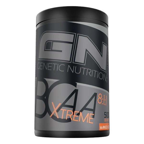GN Laboratories BCAA Xtreme 8:1:1 500g