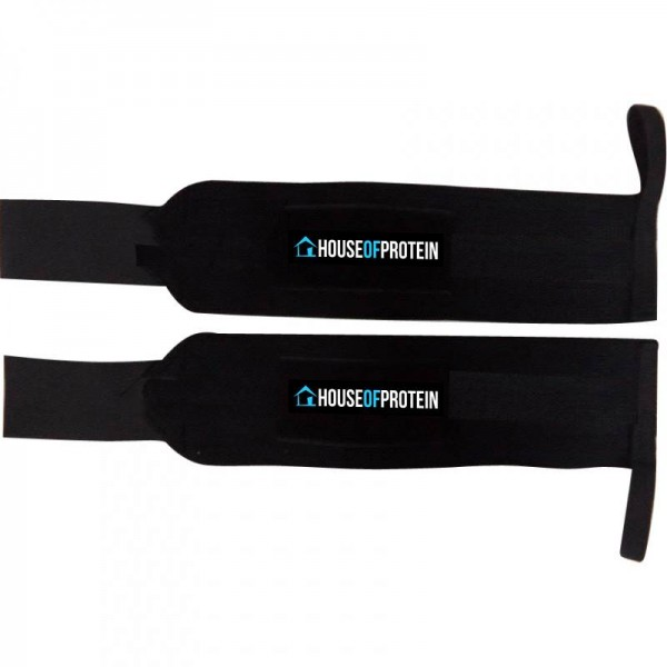 House of Protein Premium Handgelenkbandagen