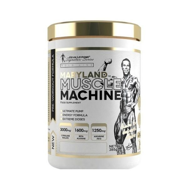 Kevin Levrone Maryland Muscle Machine 385g