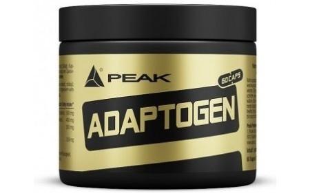 Peak Adaptogen 60 Kapseln
