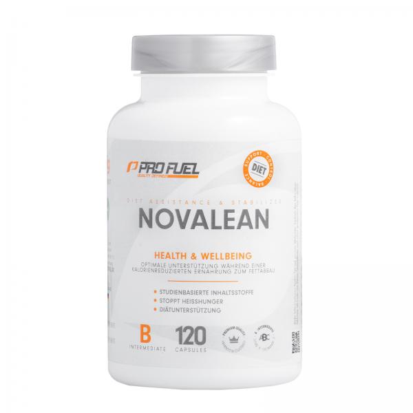 ProFuel Novalean 120 Kapseln