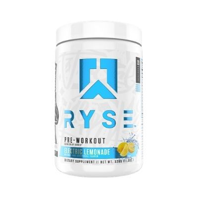 Ryse Pre Workout Booster 328g