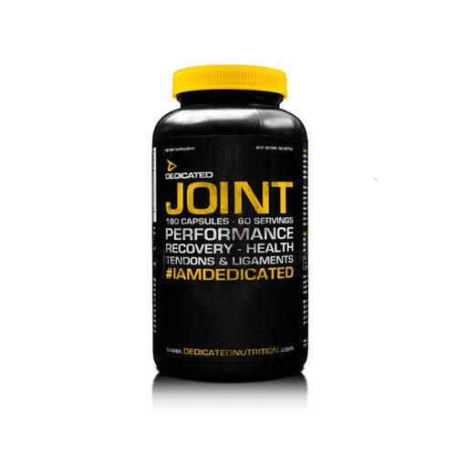 dedicated joint 180caps gelenk support vitamine mineralstoffe unser sortiment house of. Black Bedroom Furniture Sets. Home Design Ideas