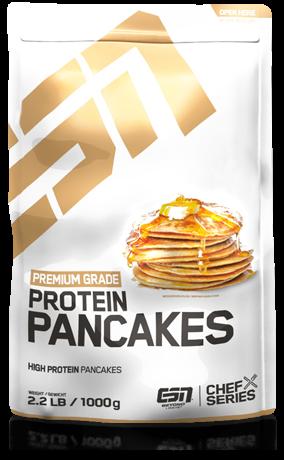ESN Protein Pancakes 1000g