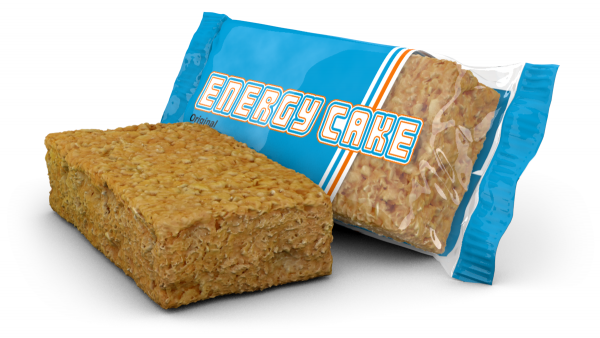 Energy Cake 125g Original