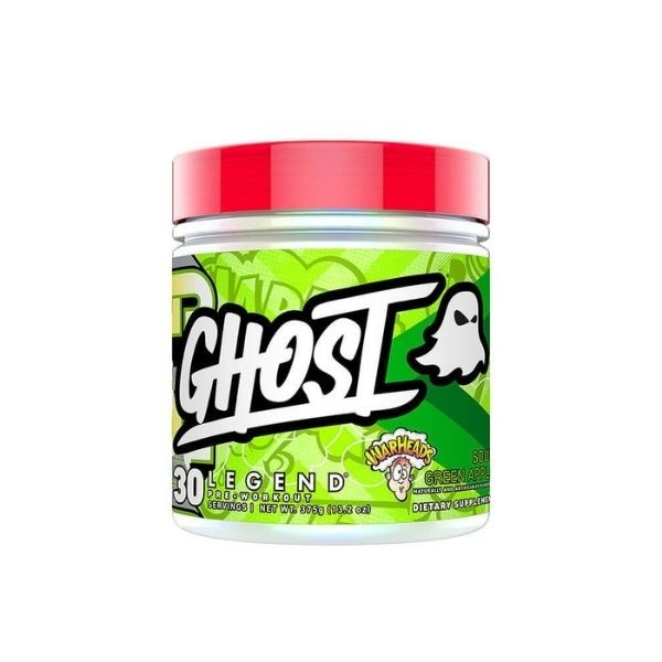 Ghost Legend 360g Pre-Workout