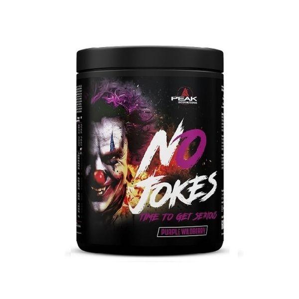 Peak No Jokes 600g Booster