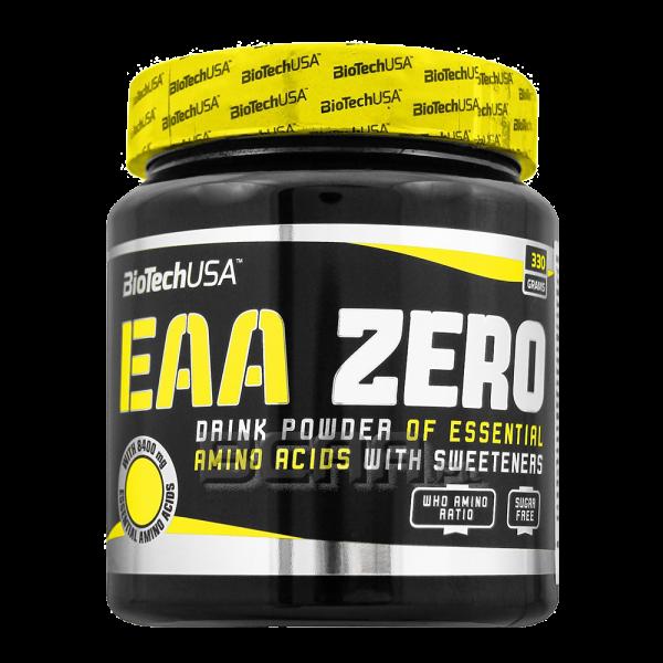 BioTech USA EAA Zero 330 g