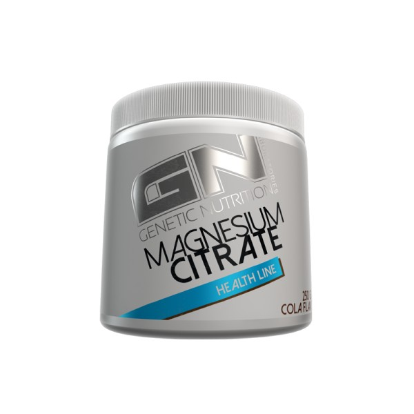 GN Laboratories Magnesium Citrat 250g
