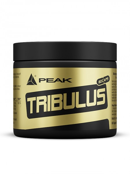 Peak Tribulus 60 Kapseln