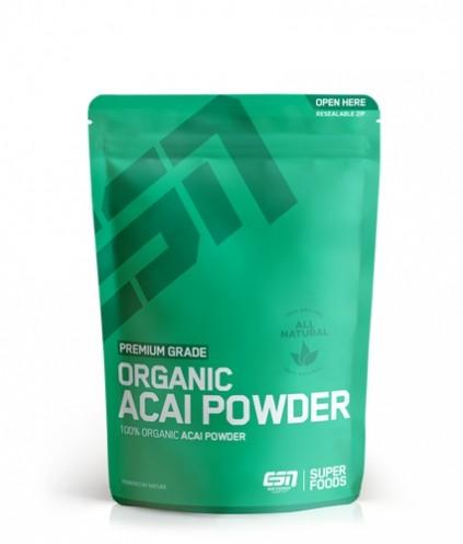 ESN Organic Acai Powder 200g
