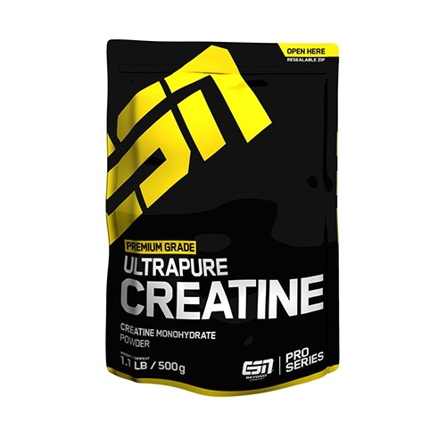 ESN Ultrapure Creatine 500g