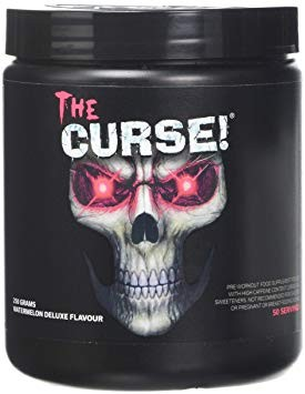 Cobra Labs The Curse 250g Tropical Storm