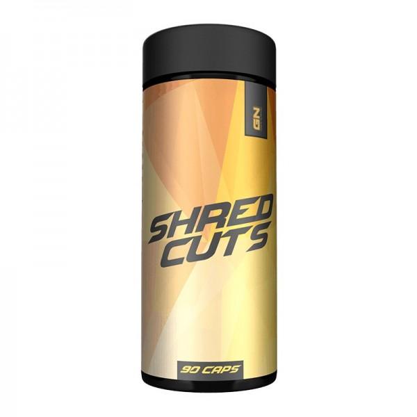 GN Shred Cuts 90 Kapseln