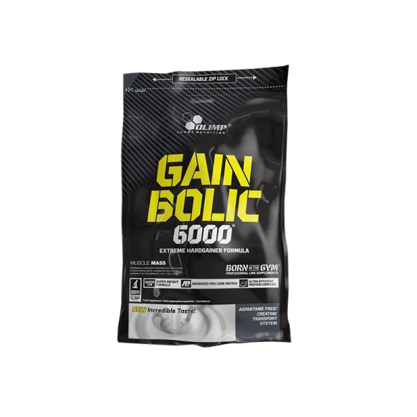 Olimp Gain Bolic 6000 - 1000g
